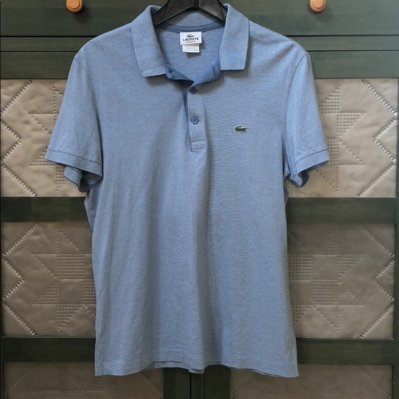 Lacoste Other - Lacoste Regular Fit Polo